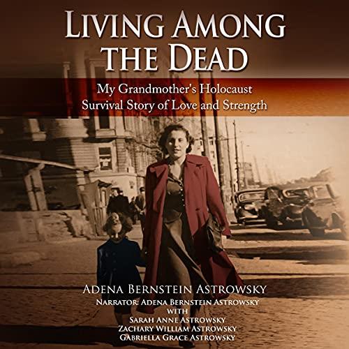 Living Among the Dead cover art