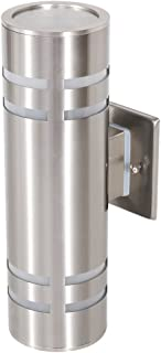 Best stainless steel light fixtures outdoor Reviews