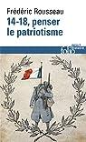 14-18, penser le patriotisme par Rousseau