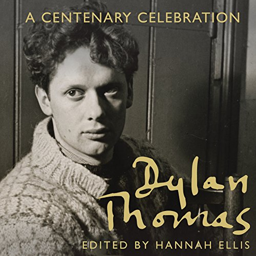 Dylan Thomas cover art