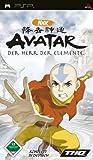Avatar: Der Herr der Elemente - [PSP]