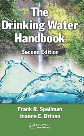 The Drinking Water Handbook, Second Edition by Frank R. Spellman (2012-05-22)