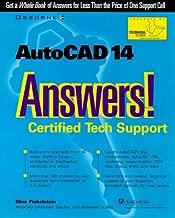 Autocad 14 Answers! Pb