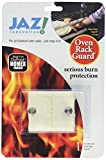 """Jaz Innovations 18"""" Cool Touch Oven Rack Guard Single Pack"""