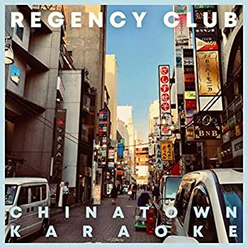 Chinatown Karaoke