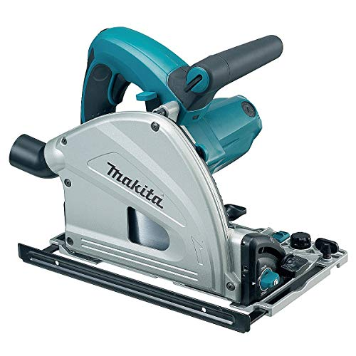 Makita SP6000J Scie Plongeante 1300 W Ø 165 mm