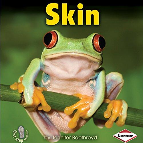 Skin copertina