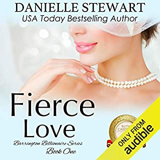 Fierce Love cover art