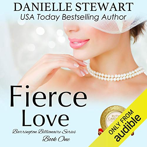 Fierce Love Titelbild