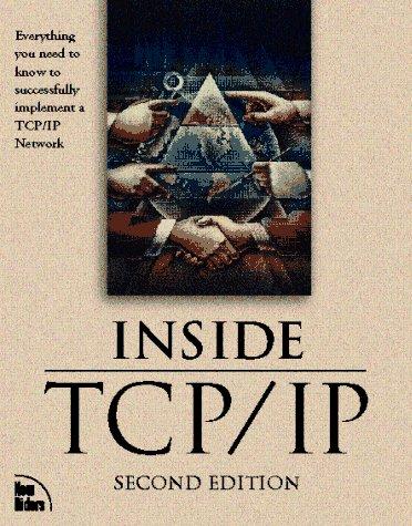 Inside TCP/IP (Inside S.)