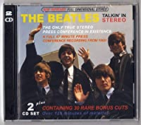 2CDTalkin in Stereo() Beatles ビートルズ コレクション