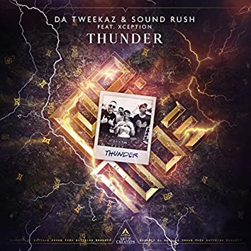 Thunder (feat. XCEPTION)