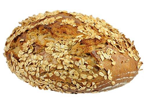 Hobbybäcker.de - Roggenmischbrot 1 kg