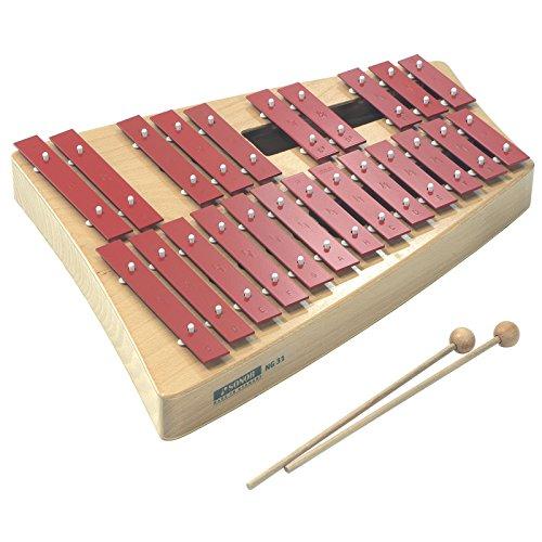 Sonor Orff NG 31 Alt Glockenspiel - 23 Töne, c2-bb3
