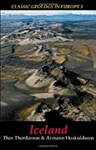 Iceland (Classic Geology in Europe)