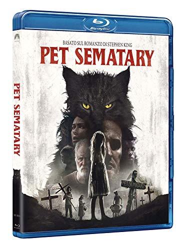 Pet Sematary (Blu Ray)