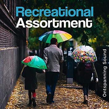 Recreational Assortment