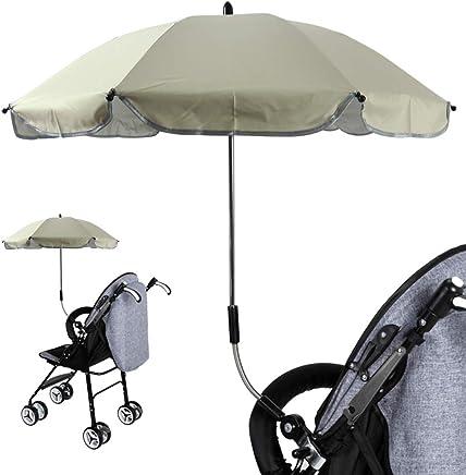 Amazon.es: sombrilla carrito bebe: Hogar y cocina