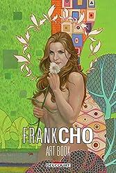 Frank Cho - Art Book de Frank Cho