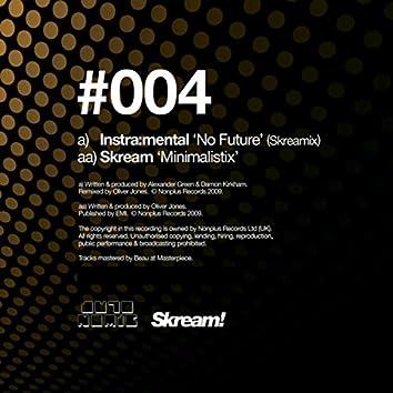 No Future (Skreamix)