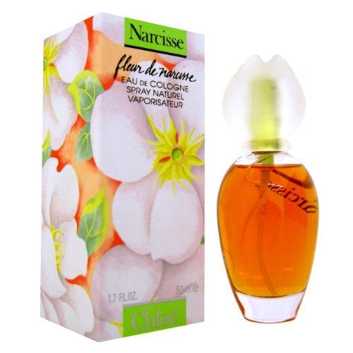 Chloe Fleur De Narcisse 50ml Eau de cologne Spray