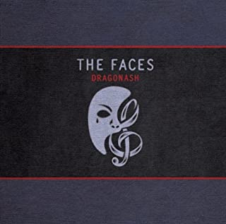 THE FACES【初回限定盤】
