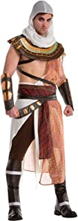 Men's Assassin's Creed Bayek Egyptian Theme Party Outfit Halloween Costume