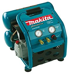 Makita MAC2400 - Best Noiseless Air Compressor in 2020