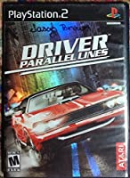 Driver Parallel Lines / Game