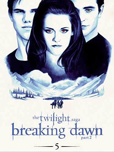 Top breaking dawn part 2 blu ray for 2021