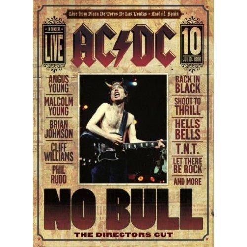 No Bull [Reino Unido] [Blu-ray]