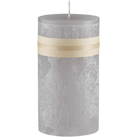 3 X 3 inches Vance Timber Pillar Candles