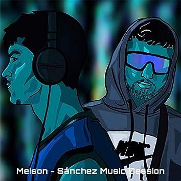Sanchez Music Sessions 1