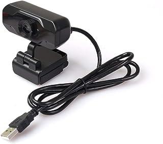 sdfghzsedfgsdfg HD Webcam skrivbord laptop USB webbkamera bil Focu CMOS-sensor med inbyggd mikrofon för videosamtal