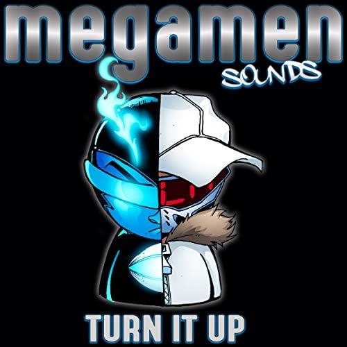 MegaMen, William Rosario, DJ Dimension