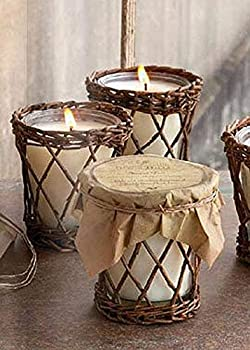 Park Hill Collection Scented Candle Front Porch