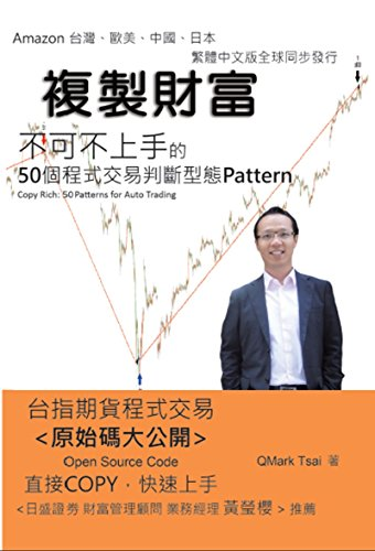 Copy Rich: 50 Patterns for Auto Trading (English Edition)