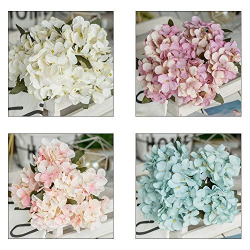 Flores Artificiales Decoracion Casa flores artificiales  Marca FUGL