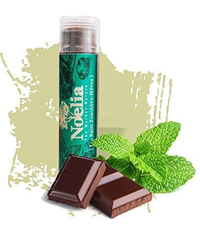 Lippenpflege Stift | Lippenbalsam | Trockene Aufgerissene Lippen | Kakaobutter & Karité Butter | Ohne Chemie |...