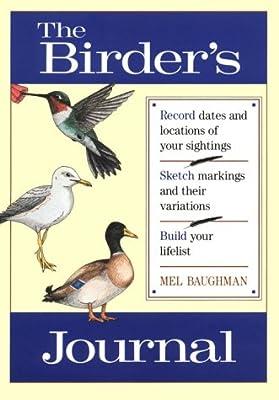 Birder's Journal