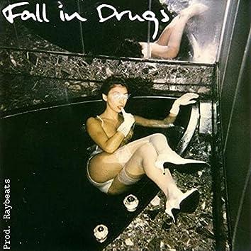 Fall In Drugs