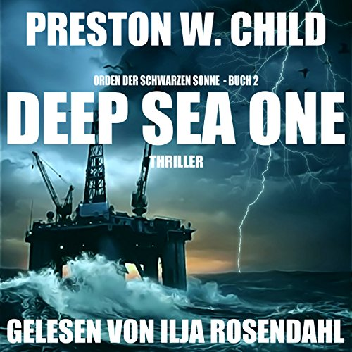 Deep Sea One [German Edition] audiobook cover art