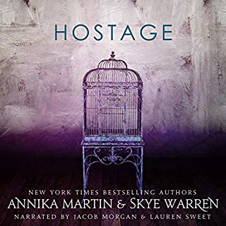 Hostage cover art