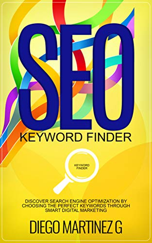 SEO Keyword Finder: Discover Search Engine Optimization by...