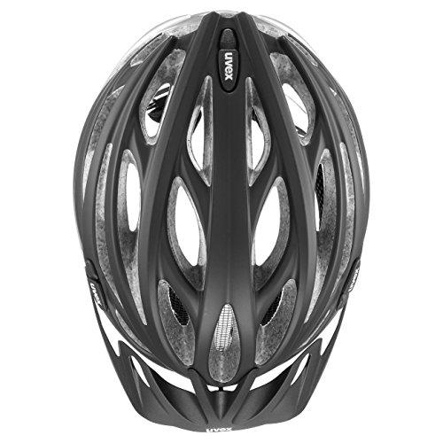 uvex Fahrradhelm oversize - 5