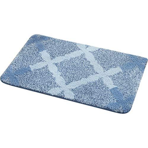 Purchase CarPet Entry Door mat Home Bedroom Entry mat Bathroom Bathroom Absorbent Non-Slip Absorbent...