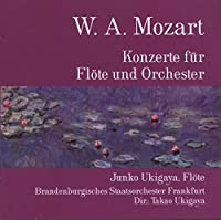 Konzerte Fur Flote & Orch.