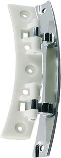 Türe Bullauge Wäschtrocknertür komplett Wäschetrockner ORIGINAL Bosch 11012056