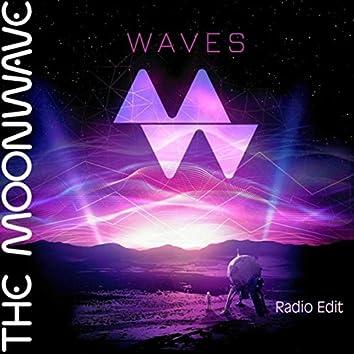 Waves (Radio Edit) [feat. Vanessa Caracci]