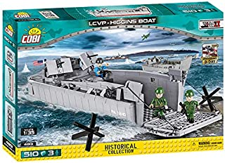 COBI Historical Collection Lcvp - Higgins Boat